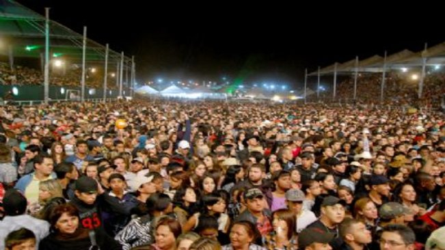 658a1c1554fb5 11ª Expo Paraguaçu fecha com público recorde e grande volume de negócios e  oportunidades
