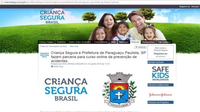 ecce75b0c04b Mobilização deverá movimentar Paraguaçu e região no próximo dia 30 de agosto